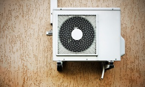 AR Heating & AC, Inc.: Air Conditioner Checkup and Inspection for One or Two Units from AR Heating & AC, Inc. (Up to 74% Off)