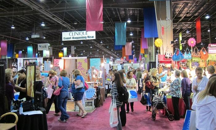 Glorify Women Expo - Tampa: Up to 57% Off Glorify Women Expo at Glorify Women Expo