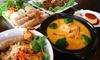 Saigon Landing Restaurant - Evergreen: $12 for $20 Worth of Vietnamese Food at Saigon Landing Restaurant