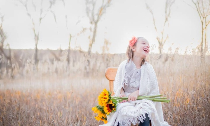 Ashley Wood Photography - Denver: $145 for $500 Worth of Lifecycle Photography — Ashley