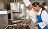Le Cordon Bleu - Bleu Ribbon Kitchen - Tukwila Urban Center: Any Culinary Workshop for One at Le Cordon Bleu - Bleu Ribbon Kitchen (Up to 29% Off)