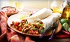 La Generala Mexican Grill & Cantina - Houston: $10 for $20 Worth of Mexican Cuisine at La Generala Mexican Grill & Cantina