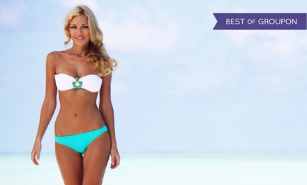$499 for Liposuction on One Body Area at LABodySculpture ($1,700 Value)