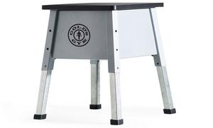 Golds Gym Adjustable Plyometric Box