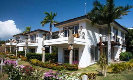 Groupon Deal: 3-, 4-, 5-, or 7-Night Stay for Six at Bahia del Sol Villas and Condominiums in Nicaragua. Combine Multiple Nights.