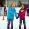 Up to 59% Off Ice Skating or Laser Tag