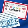 Downtown Aquarium – Up to $29 Off