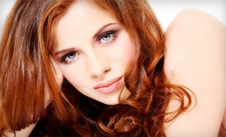 One or Two Hair Spa Treatments at Mane on Madison (Up to 71% Off)