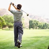 Two Golf Lessons £25