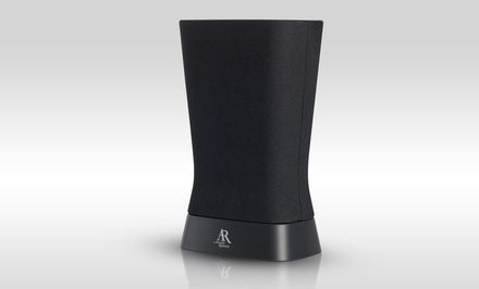 Acoustic Research Bluetooth Wireless Speaker (ARS60). Free Returns.