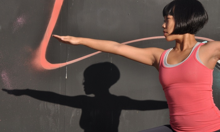 yogaRIOT - Sellwood - Moreland: Up to 66% Off Yoga Classes at yogaRIOT