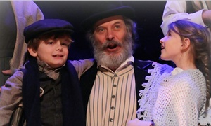 """A Christmas Carol"" : ""A Christmas Carol"" — Single Tickets and Family Packs Available, December 11–24"