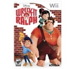 Wreck-It Ralph for Wii (Preowned)