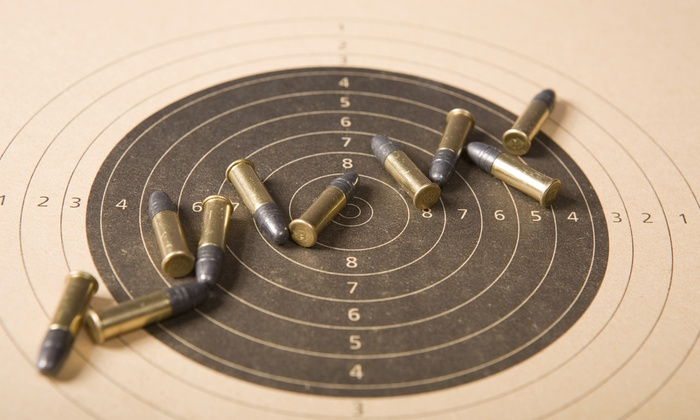 Peak Firearms - Salt Lake County: $40 for a Concealed-Firearm Class from Peak Firearms ($70 Value)