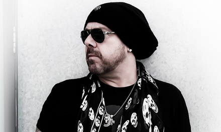 Jason Bonham's Led Zeppelin Experience on December 7 at 9 p.m.
