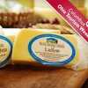 Half Off Local Cheese at Blue Jacket Dairy