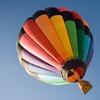 50% Off Sunrise Hot Air Balloon Ride for One
