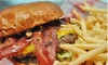 Ed Debevic's - River North: $16 for $30 Worth of Burgers, Hotdogs, and Diner Food at Ed Debevic's