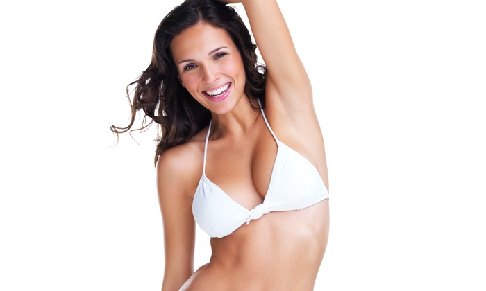 Reveal Laser Spa - Johns Creek: One, Two, or Three Skin-Tightening Treatments at Reveal Laser Spa (Up to 85% Off)