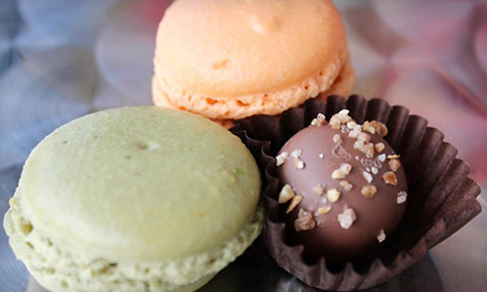 Eat.Sip.Indulge - Multiple Locations: Guided Food Tour or Gourmet-Food Store Tour from Eat.Sip.Indulge (Up to 58% Off)