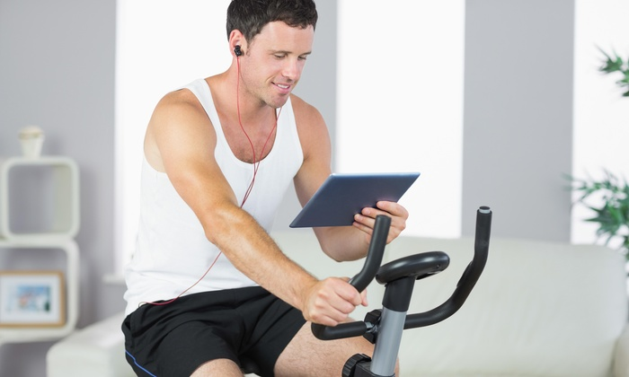 NXT Level Fit Gear - Tracy: $10 for $20 Worth of Fitness Equipment — NXT Level Fit Gear