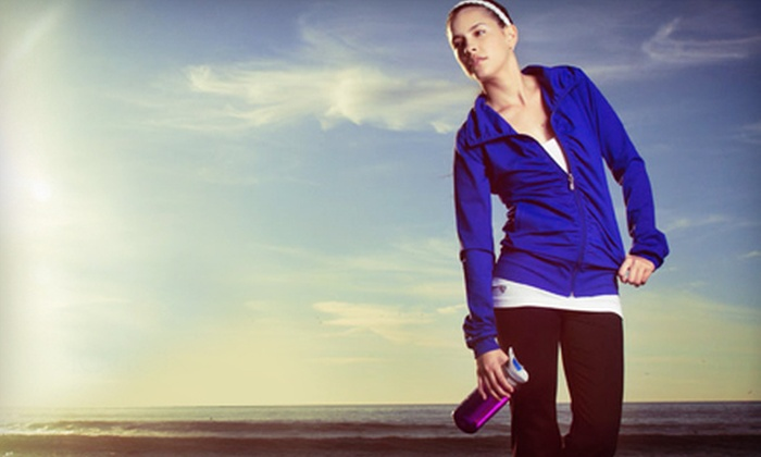 Key Lime Athletic Wear - Sherwood Park: $20 for $40 Worth of Athletic Apparel at Key Lime Athletic Wear