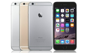 Apple Iphone 6 Plus Smartphone (gsm Unlocked)