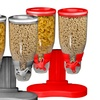 Single and Dual Cereal Dispensers