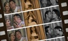 perfect pixel photo booth - Downtown: Two- or Three-Hour Photo-Booth Rental Package from Perfect Pixel Photobooth (Up to 58% Off)