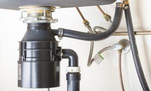Innovative Plumbing Pros Llc: $77 for $140 Groupon — Innovative Plumbing Pros LLC