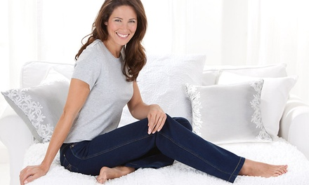$25 for $50 worth of PajamaJeans at PajamaJeans.com