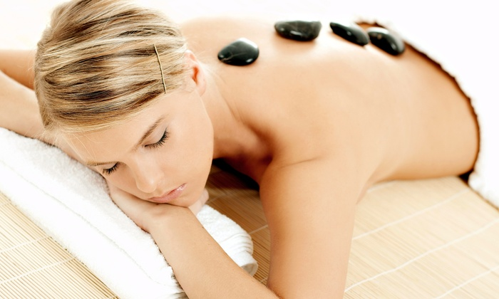 Salon Di Panache - Newton: One or Two 60-Minute Signature, Swedish, or Hot-Stone Massages at Salon Di Panache (Up to 55% Off)