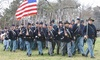 Historic Latta Plantation - Mountain Island: Admission for Two, Four, or Six to a Civil War Reenactment at Historic Latta Plantation (Up to 44% Off)
