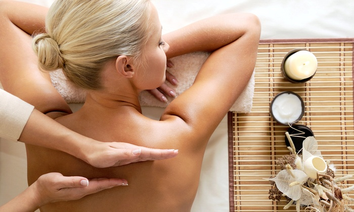 Cathi Harris at Profiles Etc. - Constable Hook: One Swedish Massage with Optional Facial or Three Swedish Massages from Cathi Harris at Profiles Etc. (50% Off)