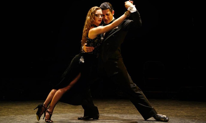 """""""Forever Tango"""" - Boston: """"Forever Tango"""" at Cutler Majestic Theatre at Emerson College on October 29–November 2 (Up to 55% Off)"""