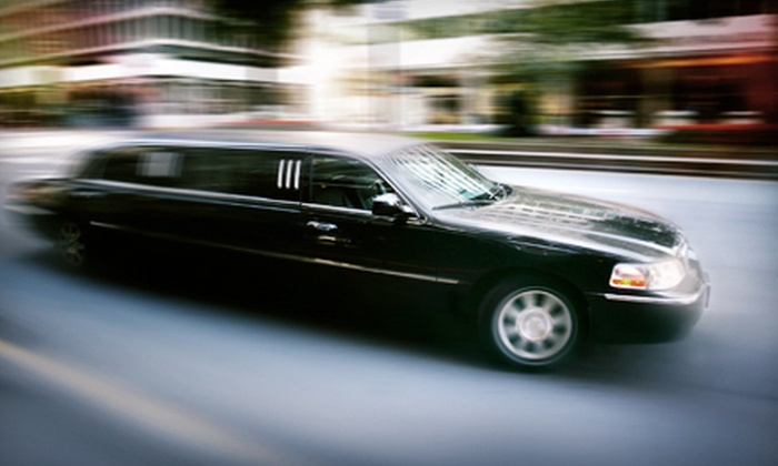 Circle City Transportation - Indianapolis: $65 for Two-Hour Rental of a Traditional Limo or Original Indy Chicken Limo from Circle City Transportation ($130 Value)
