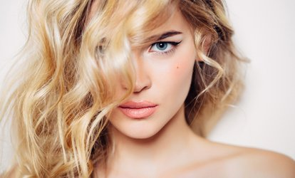 image for Wash, Cut and Blow-Dry with Optional Highlights or Colour at Lulus Hair Boutique (Up to 57% Off)