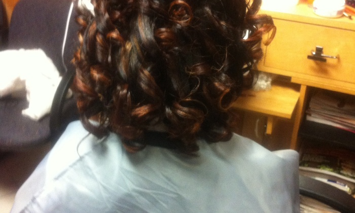 Nalia's Hair Creations - Washington DC: $60 for $150 Groupon — Nalia's Hair Creations