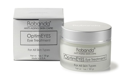 Robanda OptimEYES Eye Treatment (1 Oz.)