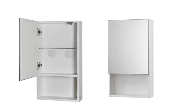 habitat bathroom cabinets habitat miya bathroom cabinets groupon goods 13054