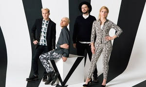 Neon Trees: Neon Trees, COIN, and Fictionist at House of Blues Cleveland on Friday, July 17, at 8 p.m. (Up to 52% Off)