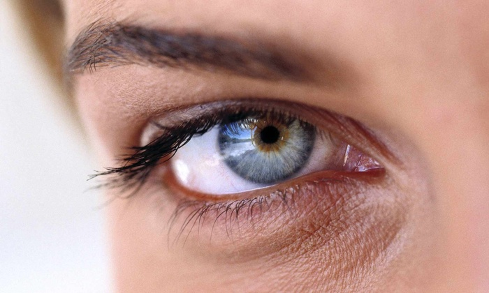 Scottsdale Center for Sight - Multiple Locations: Bladeless LASIK Corrective Surgery for One or Both Eyes at Scottsdale Center for Sight (Half Off)