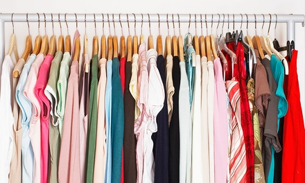 Clothing or Furniture at The Mission Thrift Store (Up to 60% Off)