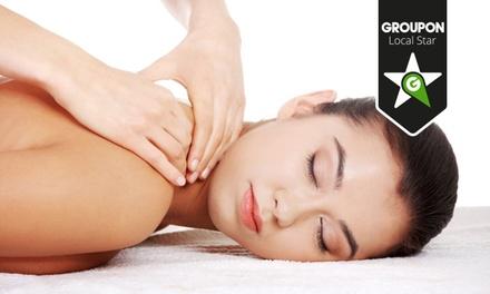 1 oder 2 klassische Ganzkörpermassagen à 60 Minuten bei Prima Massage – Alexey Medov direkt am Ebertplatz