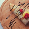 Up to 42% Off Crepes and Coffee