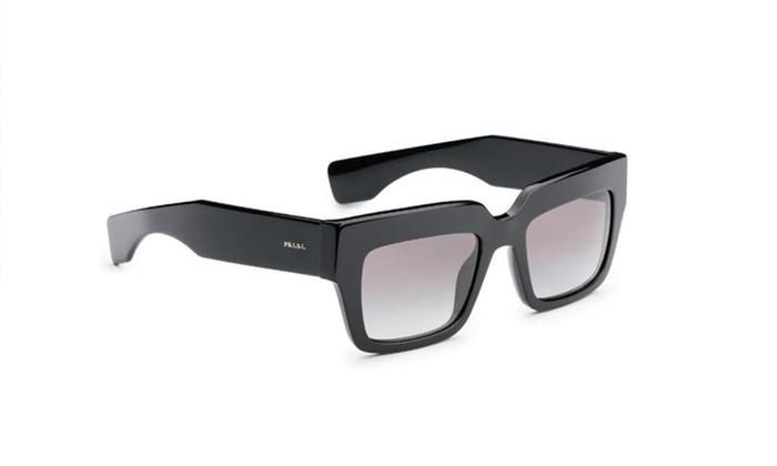 25086364ce9 Prada Ladies Designer Sunglasses