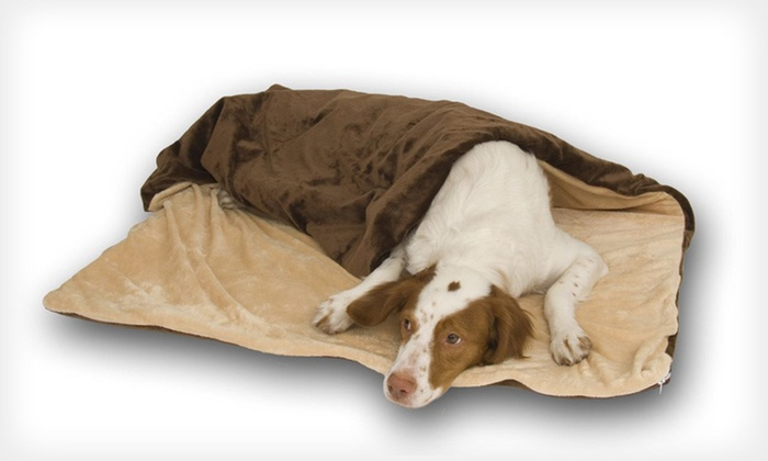 K&H Pet Products Thermo Pet Throw: $35.99 for a K&H Pet Products Thermo Pet Throw ($119.99 List Price). Free Shipping.