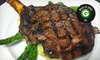 McLoones Restaurants - PARENT - Fort Washington: Bistro Cuisine and Drinks for Two or Four at McLoone's Restaurants (Half Off)