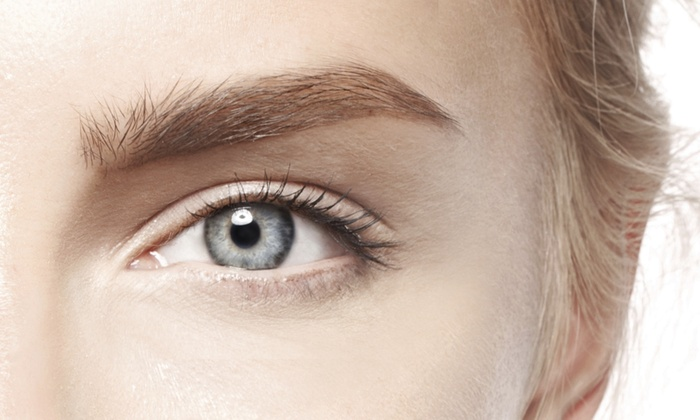 Big City Brows - Salt Lake City: Eyebrow Wax at Big City Brows (48% Off).