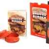 Stuff-a-Burger Press and Recipe Book